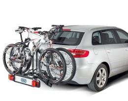 Rozhodněte se pro správný nosič kola podle jeho umístění
