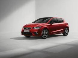 Seat Ibiza dostala novou platformu a nové motory