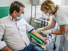 Škoda Auto nabízí svým zaměstnancům bezplatné otestování na koronavirus