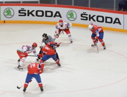 Škoda Auto partnerem hokejové extraligy popatnácté v řadě