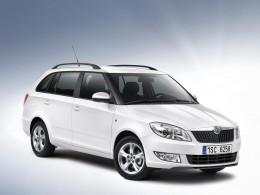 Škoda Fabia a Roomster GreenLine 2. generace v prodeji od června