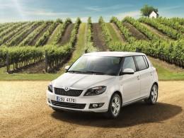 Škoda Fabia - nové výbavy GLX a SLX