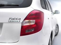 Škoda Fabia RS a GreenLine II: výroba zahájena