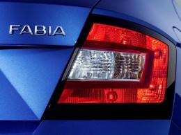 Škoda Fabia Trumf - nová akční výbava je tady, ušetříte třicet tisíc korun