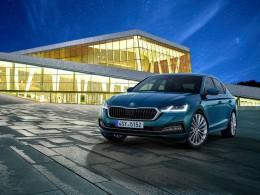 Škoda Octavia liftback stojí nejméně 596 900 Kč, až v červnu se objeví dostupnější základ