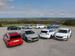 Škoda Octavia rozšiřuje paletu pohonných jednotek, půl milionu ale nestačí ani na nejlevnější nové srdce