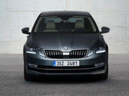 Škoda Octavia po faceliftu dostala dělené přední světlomety