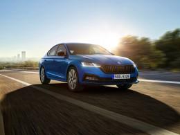 Škoda Octavia přijíždí ve verzi Sportline. Bude sportovnější?