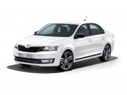 Škoda Rapid nově se stylovým paketem StylePLUS