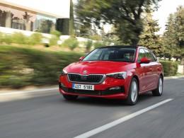 Škoda uvádí na trh akční modely 120 LET MOTORSPORT v limitované sérii