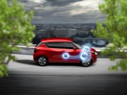 Suzuki Ignis a Swift dostaly mild-hybridní pohon, který uspoří 0,6 l/100 km paliva