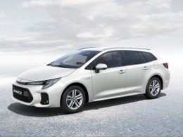 Suzuki představilo po dvaceti letech kombi, které je kopií nejprodávanějšího vozu na světě