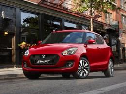 Suzuki Swift nové generace může zatopit Škodě Fabii, předpoklady pro to má