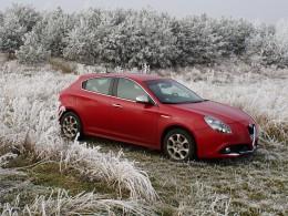 Test: Alfa Romeo Giulietta – jak jezdí v dieselu s automatem?