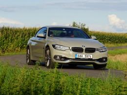 Test: BMW 435d xDrive Cabrio - babí léto individuálně