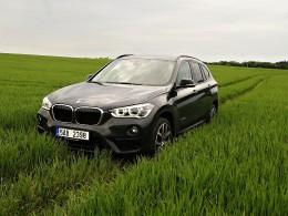 Test: BMW X1 2.0d xDrive se přizpůsobilo zákazníkům