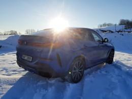 Test: BMW X6 xDrive30d - dříve nesmysl, teď rozumná volba