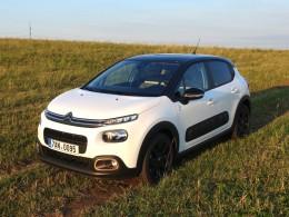 Test: Citroën C3 Origins PureTech 82. Rodinný odkaz