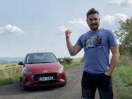 Test: Hyundai i10 1.0 D-CVVT. Proč už nemá konkurenci?