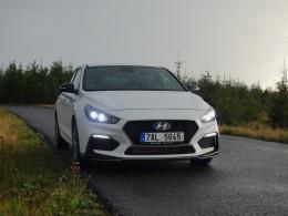 """Test: Hyundai i30 Fastback 1.4 T-GDI N-Line. Úspěch jménem """"N"""""""