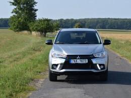 Test: Mitsubishi ASX Black Edition - když chcete víc za málo