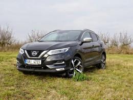 Test: Nissan Qashqai - bestseller po faceliftu je ještě lepší
