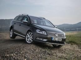 Test ojetiny: Volkswagen Passat Alltrack 2.0 TDI – Lovec!