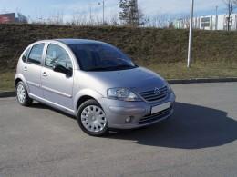 Test ojetiny: Citroën C3 – miláček žen