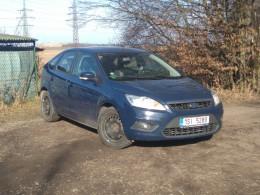 Test ojetiny: Ford Focus – druhá generace úspěchu
