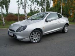 Test ojetiny: Ford Puma – malé kupé s velkým kouzlem