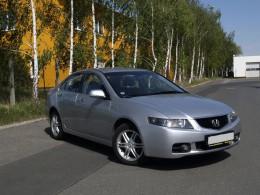 Test ojetiny: Honda Accord – pověst láká, vysoký nájezd ne