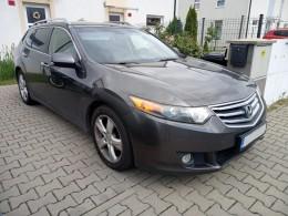 Test ojetiny: Honda Accord VIII – Sázka na jistotu