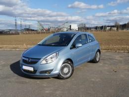 Test ojetiny: Opel Corsa - déčko není béčko!