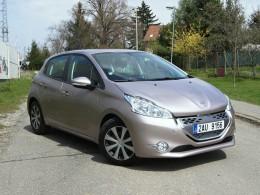 Test ojetiny: Peugeot 208 - návrat ke slávě