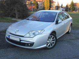 Test ojetiny: Renault Laguna III – nejlevnější ve své třídě
