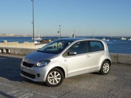 Test ojetiny: Škoda Citigo – nejmenší z rodu
