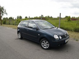 Test ojetiny: Volkswagen Polo IV – je lepší než stejně stará Fabia?
