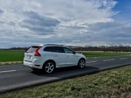 Test ojetiny: Volvo XC60 D5 - odvěký hrdina