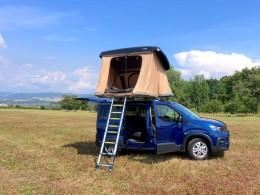 Test: Peugeot Rifter 1.2 PureTech + Hussarde Quatrö. Prázdninové dobrodružství!
