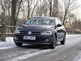 Test: Volkswagen Polo 1.0 TSI - nejlepší mále auto?