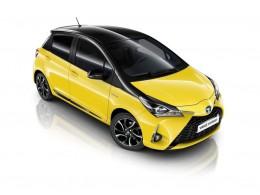 Toyota Yaris nemusí být nudná - je tu nová edice Selection Gold