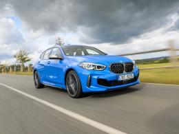 Třetí generace BMW řady 1 je díky změně koncepce levnější než předchůdce