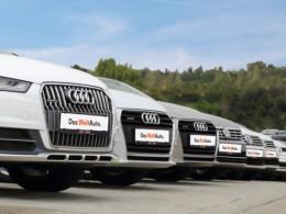 V síti Das WeltAuto se od ledna do května prodalo 7 801 kvalitních ojetých vozů