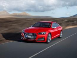 Video: Nov� Audi A5 a S5 Coup� ji� brzy na �esk�m trhu