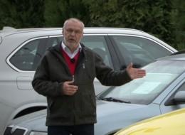 Video: Proč a jak prověřit skutečný rok výroby ojetého auta?