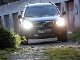 Video: Volvo XC90 2.4 D5