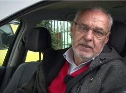 Video: Zbyn�k Merunka rad�, jak se vyhnout vozu se sto�en�m tachometrem