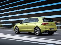 Volkswagen Golf osmé generace - vše, co potřebujete vědět