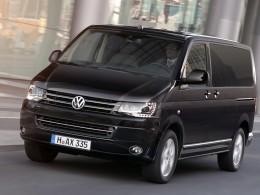Volkswagen Multivan bodoval v anketě Best Cars