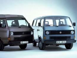 Volkswagen Multivan slaví pětatřicátiny. Po letech jen těžko naleznete univerzálnější model